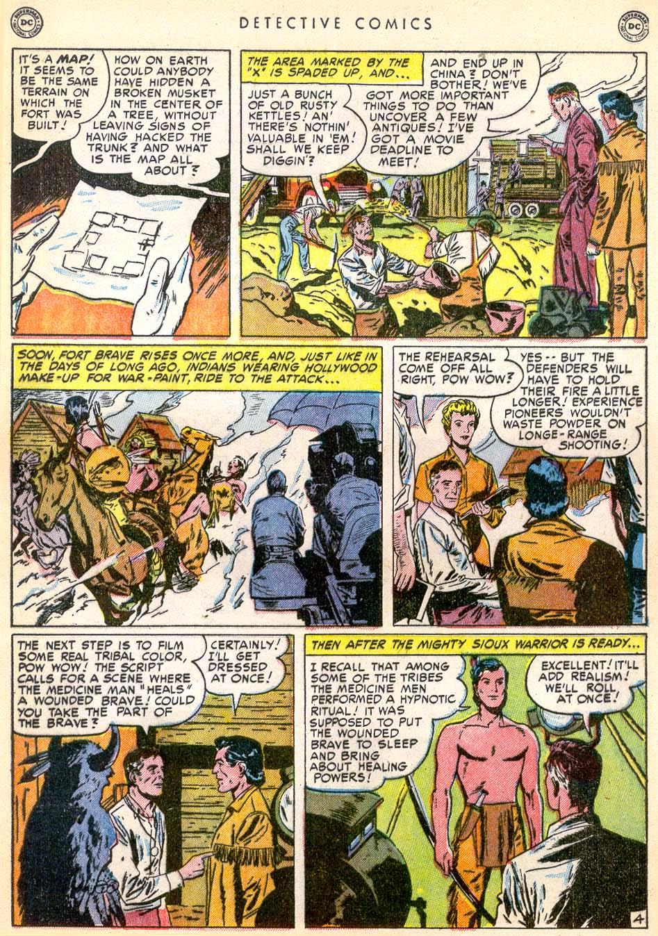 Detective Comics (1937) 165 Page 41
