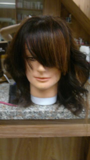 Testine per taglio capelli uomo