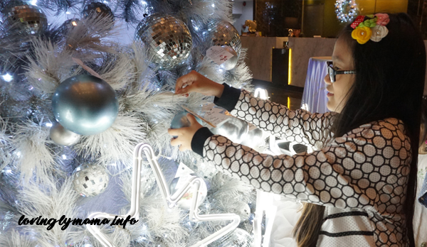 Christmas Tree of Hope - L'Fisher Hotel - Virlanie Foundation