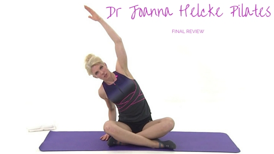 Joanna Helcke Pilates Review