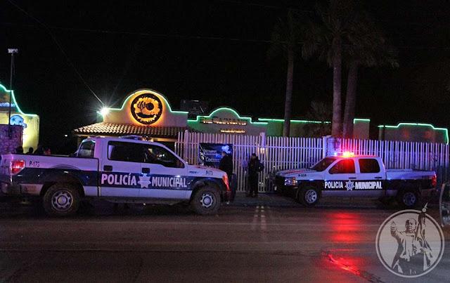 CD Juarez; Ataque en bar deja tres muertos y un herido