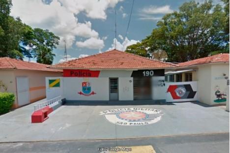 Polícia Militar de Santo Antônio do Jardim(SP) reduz criminalidade em mais de 60%