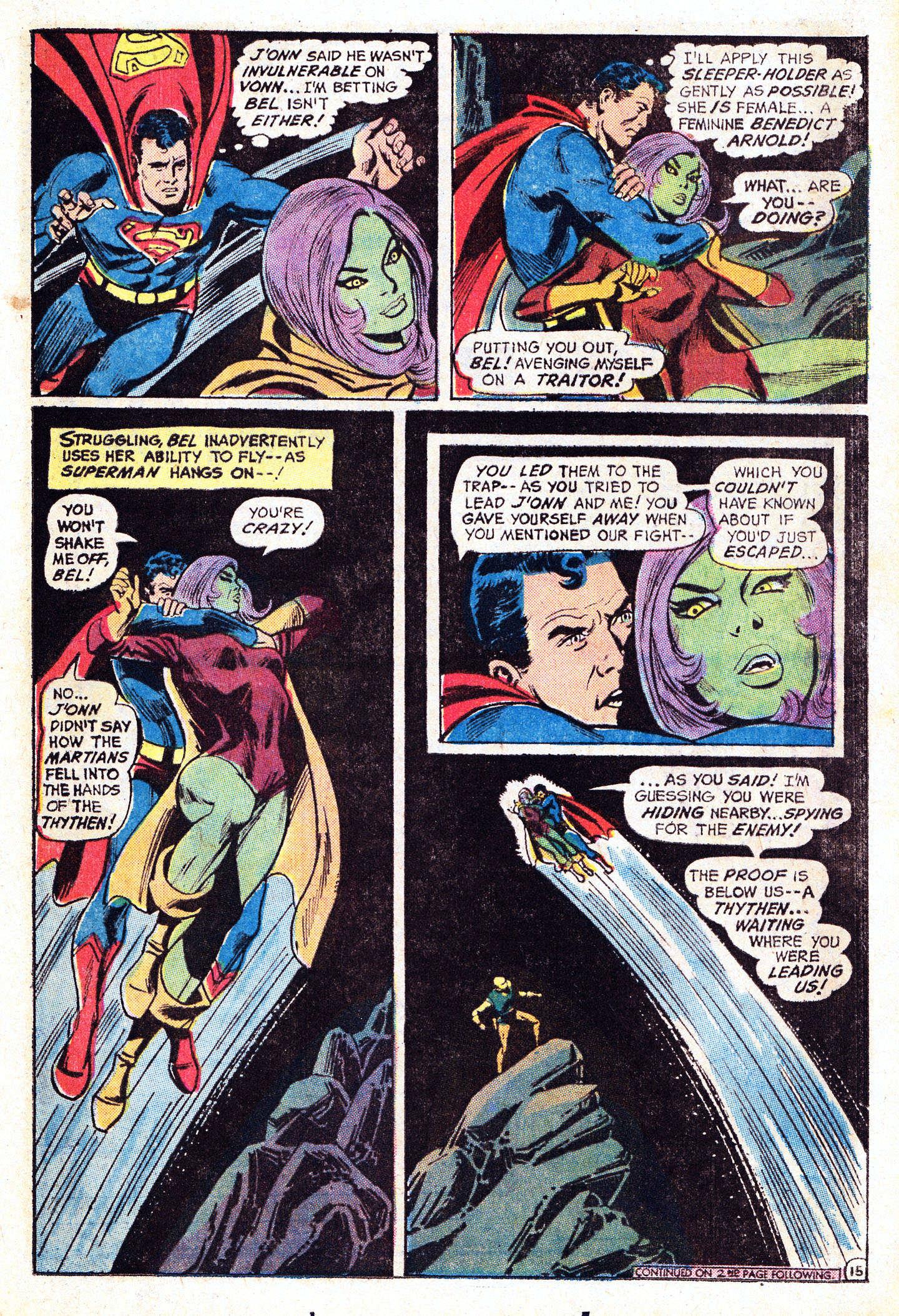 Read online World's Finest Comics comic -  Issue #212 - 19