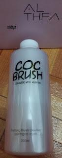 COC BRUSH