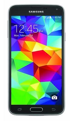 Samsung Galaxy S5 SM-G900T