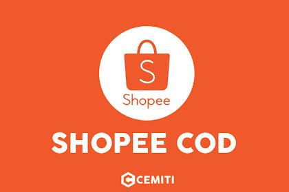 Cara Mengaktifkan Fitur COD J&T Shopee