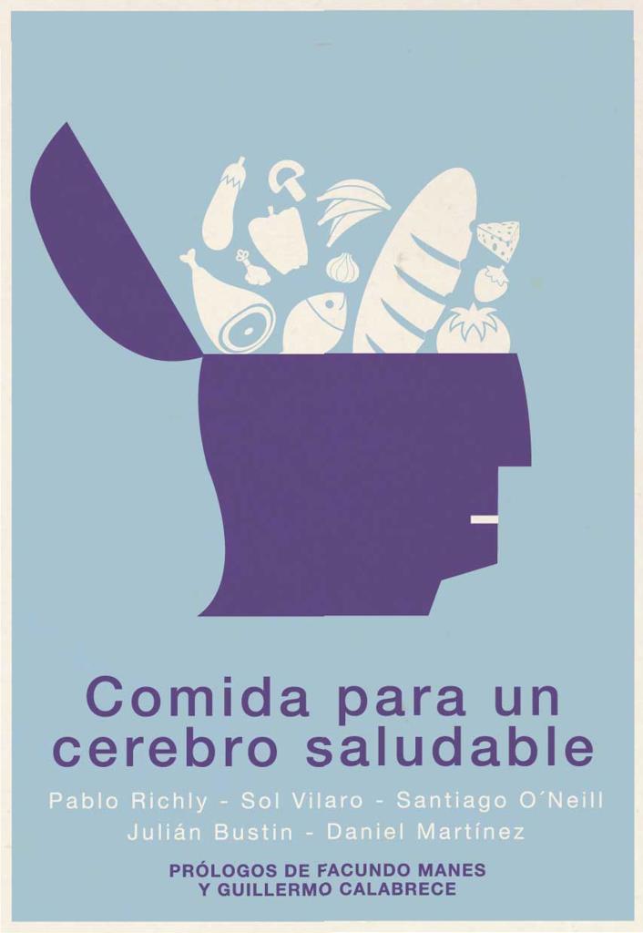 Comida para un cerebro saludable – Pablo Richly