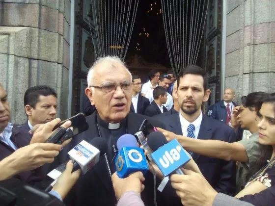 Baltazar Porras: Venezuela se desangra pero al Gobierno solo le importa las elecciones del 20M