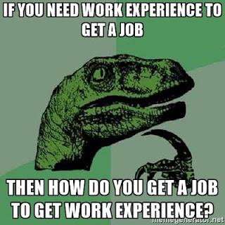 Kenapa Lulusan Perguruan Tinggi Semakin Sulit Dapat Pekerjaan? Part I