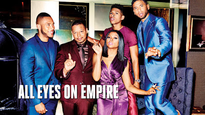 Cast of Empire Fox