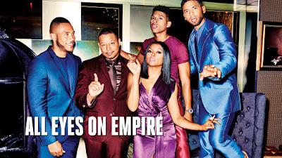 Cast of Empire Fox