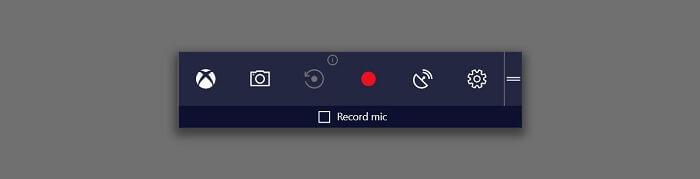 أخيرًا-كيفية-التقاط-لقطة-شاشة-عبر-Game-Bar-في-ويندوز-10