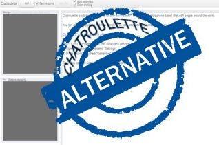 Prova una alternativa alla classica chatroulette con utenti da tutto il mondo