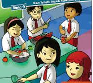 Buku Mapel Kurikulum 2013 Sd Mi Buku Siswa Materi Ppkn Kurikulum 2013