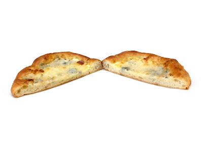 ゴルゴンゾーラとはちみつのピザ | TRASPARENTE(トラスパレンテ)