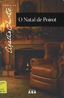 Resultado de imagem para o natal de poirot livro PORTUGAL