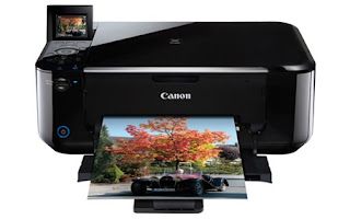 Canon PIXMA MG4120 Driver and Software Download For Windows, Mac Os & Linux