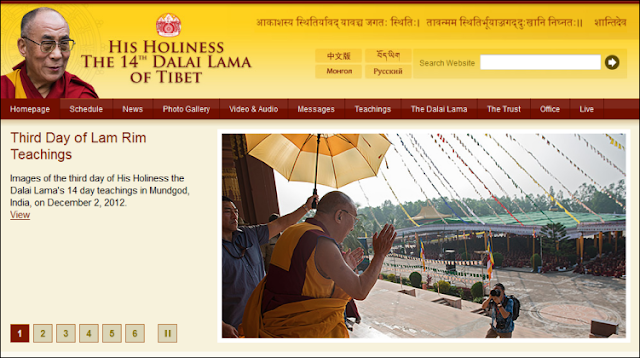 New Mac Malware 'Dockster' Found on Dalai Lama site