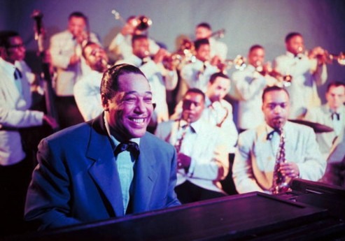 oscar peterson essay Lester young and oscar peterson revived with new vinyl reissues  the  ella fitzgerald set includes an essay by journalist will friedwald.