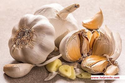 Garlic - गार्लिक लहसून