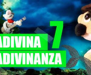Adivinanza 7