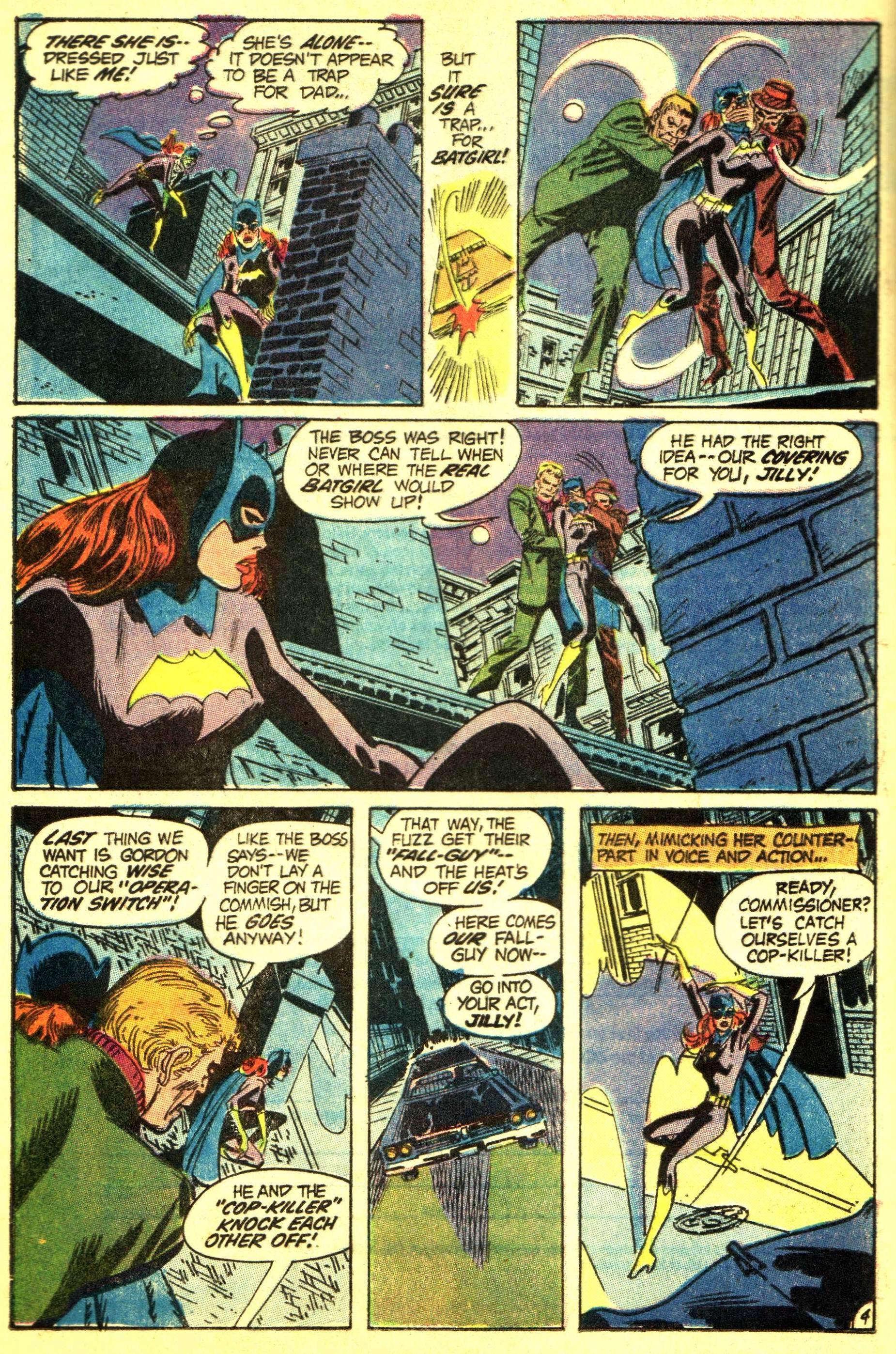 Detective Comics (1937) 416 Page 21