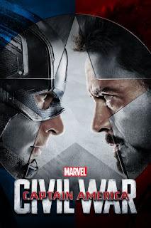 فيلم 2016 Captain America Civil War مترجم