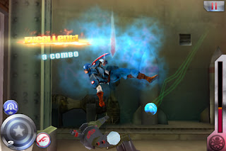 -GAME-Captain America: Sentinel of Liberty Lite