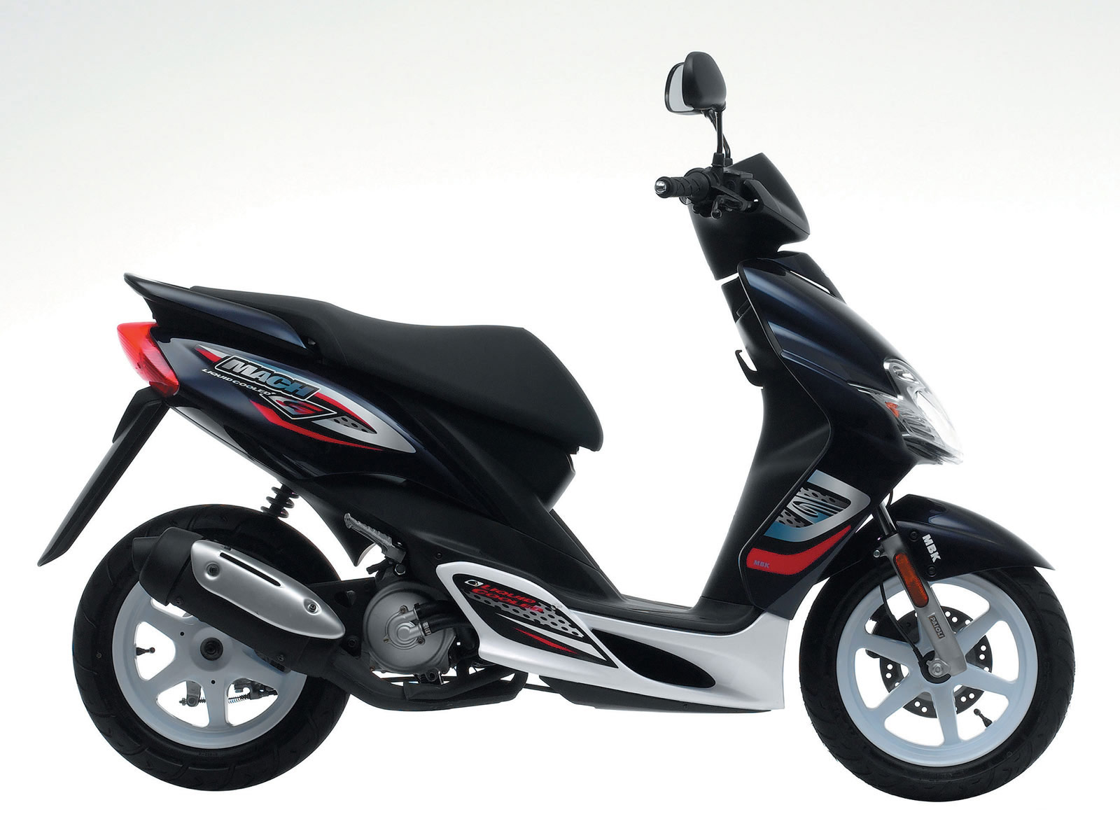 2006 Mbk Machg Lc Accident Lawyers Info Scooter Pictures