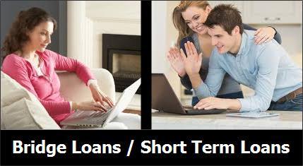 what is bridge loans direct lending short term loans
