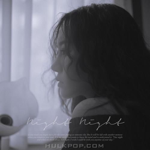 YESEO – Night Night – Single