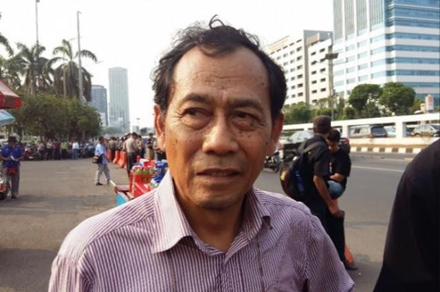 Sri Bintang Pamungkas Buat Gerakan Tolak Jokowi Agar Tidak Terjadi Perang Asimetris Oleh China, Komentar Politisi Golkar Telak Begini...
