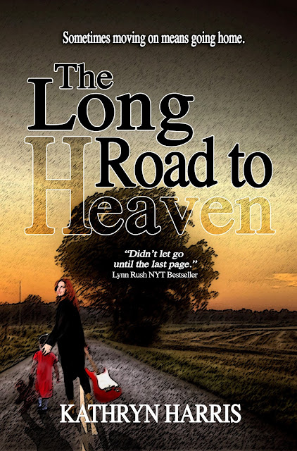 Book Spotlight - The Long Road to Heaven @katharriswrites #booksgs