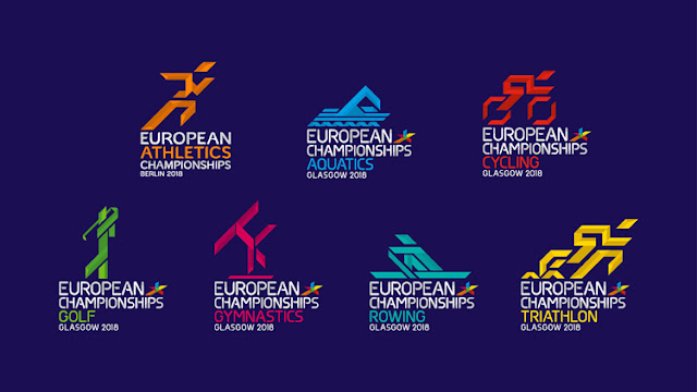 Campeonatos Europeos 2018 (Glasgow - Berlín)