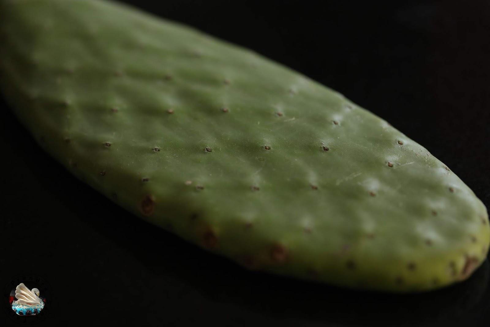 Comment préparer du Nopal frais ?