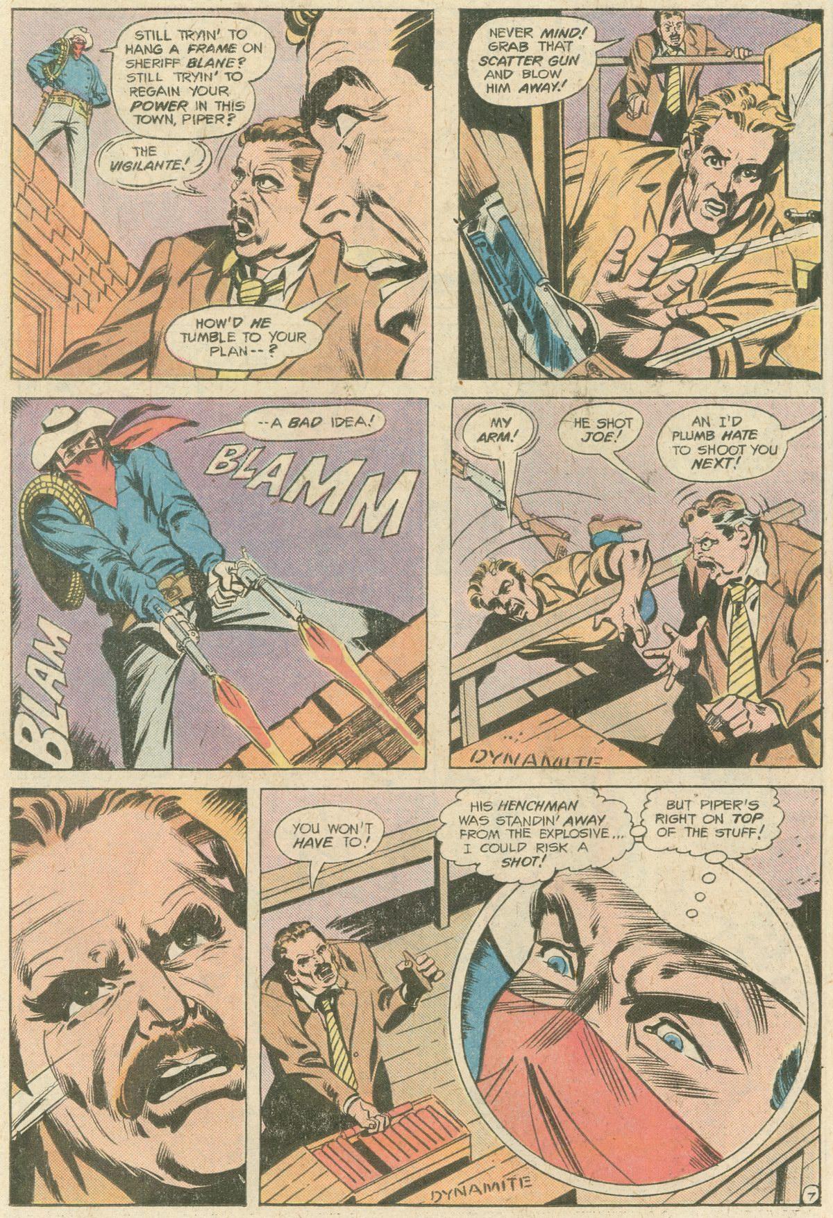 Read online World's Finest Comics comic -  Issue #244 - 58
