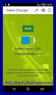 penyebab baterai hp cepat habis padahal baterai baru