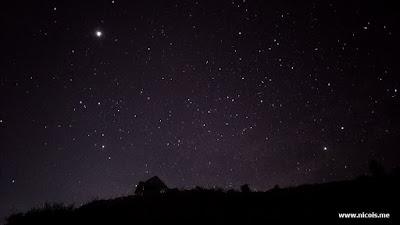 astrophotography dengan smartphone