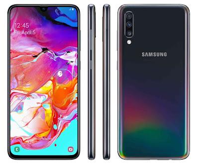 Galaxy A70 Phone