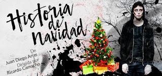 HISTORIA DE NAVIDAD | Teatro Libre 1