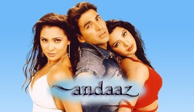 Andaaz Movie All Video Song, Video song from Andaaz