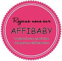 Affibaby Plateforme influenceurs parentale maman et papa influenceurs monétique