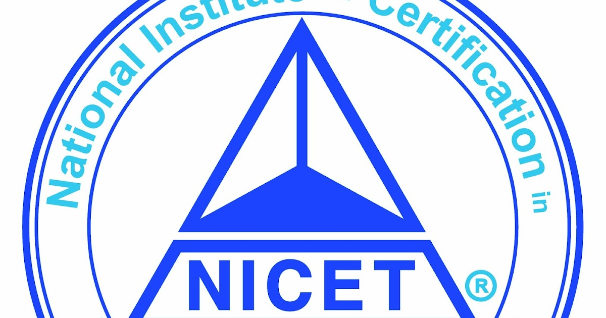 Nicet Water Based Systems Layout I Ii