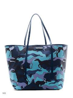 Bolsos con diseños de animales
