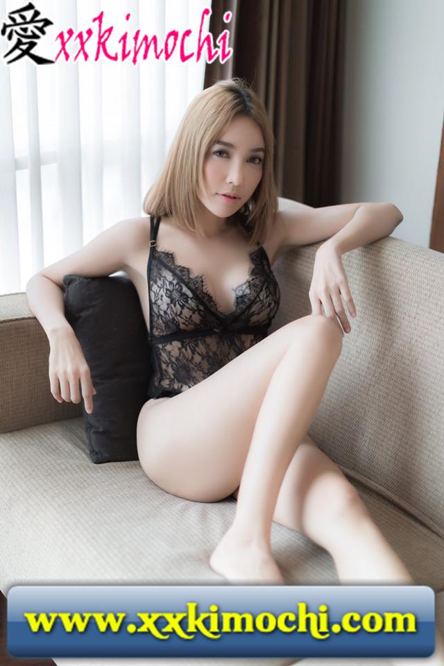 Foto Seksi dan Cantik Nitthakarn Nunthasuteepat 4