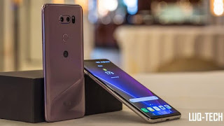 lg v30 specs, price and review