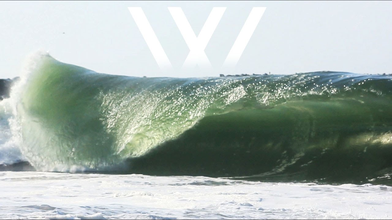 The Wedge April 11th 2017 Still Life Edit