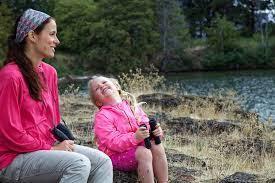 Tips Memilih Liburan Anak Yang Mendidik