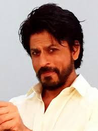 Shahrukh khan with kajol under eyes