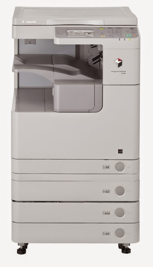 تحميل تعريف طابعة canon imagerunner 2520